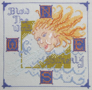 blow the wind southerly sampler