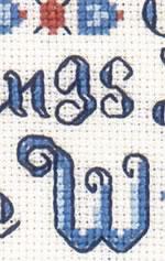 Serenity Verse detail