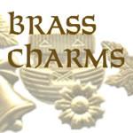 BRASS CHARMS
