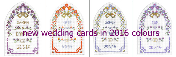 wedding cards new