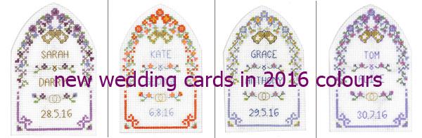 wedding cards new