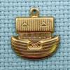 ark brass charm