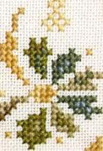 saying sampler detail