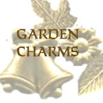 Garden charms