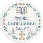 Confirmation & 1st Communion