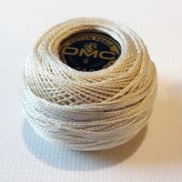 DMC coton perle 712 no 8