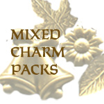 mixed charms